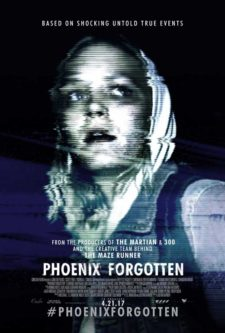 Phoenix 'te Unutulan Filmi Full izle