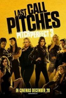 Pitch Perfect 3  izle