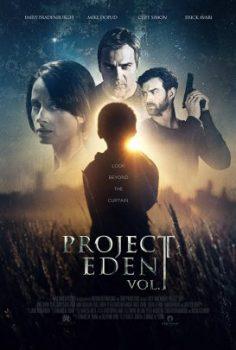 Project Eden: Vol. I  izle