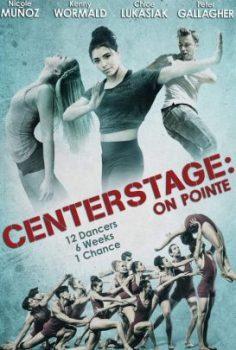 Sahne Sırası Balede – Center Stage izle
