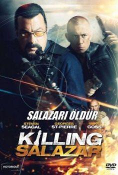 Salazarı Öldür – Killing Salazar  izle
