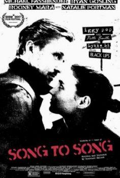 Şarkıdan Şarkıya – Song to Song izle