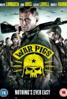 Savaş Serserileri – War Pigs  izle