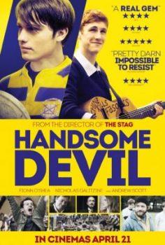 Şeytan Tüyü – Handsome Devil izle