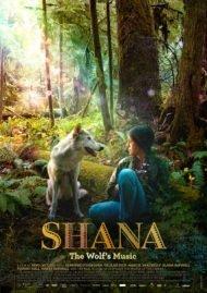 Shana: Kurtların Şarkısı  izle