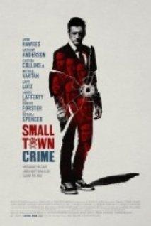 Small Town Crime  izle