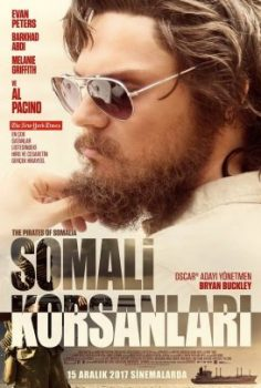 Somali Korsanları  izle