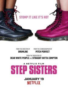 Step Sisters  izle