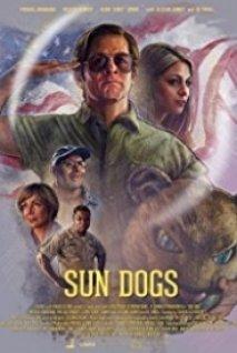 Yalancı Güneşler – Sun Dogs izle