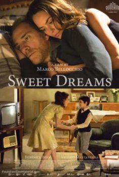 Tatlı Rüyalar – Sweet Dreams izle