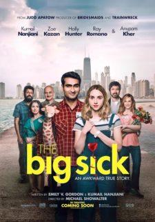 The Big Sick Türkçe Altyazı izle