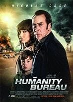 The Humanity Bureau izle