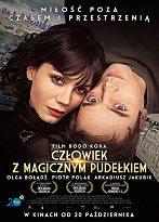 The Man with the Magic Box Filmi Full izle