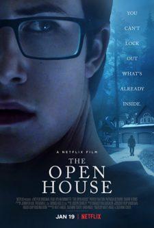 The Open House izle
