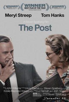 The Post izle