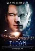 The Titan izle