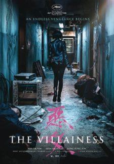 The Villainess Filmi Türkçe Altyazı izle