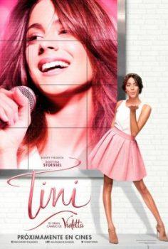Tini: Violetta 'nın Büyük Değişimi Filmi izle