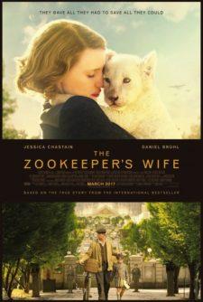 Umut Bahçesi – The Zookeeper's Wife  izle