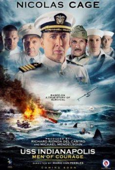 USS Indianapolis: Cesur Adamlar zle