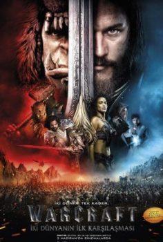 Warcraft – İki Dünyanın İlk Karşılaşması  izle