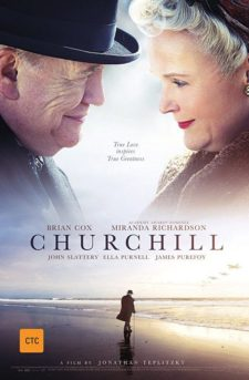 Warlord Churchill  izle