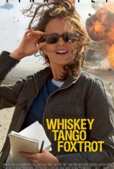 Whiskey Tango Foxtrot izle