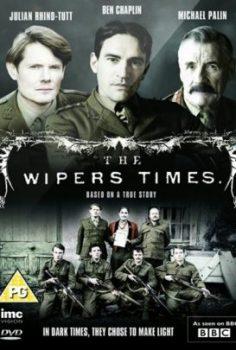 Wipers Gazetesi – The Wipers Times izle