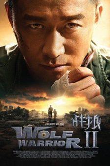 Wolf Warrior 2  izle