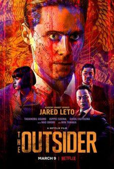 Yabancı – The Outsider 2018 izle