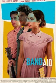 Yara Bandı – Band Aid izle