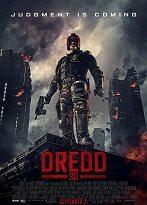 Yargıç Dredd  izle