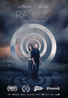 Yarıçap – Radius izle