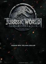 Jurassic World: Yıkılmış Krallık izle