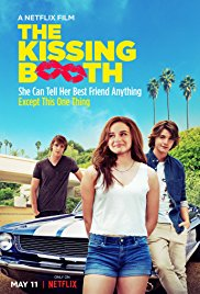 Delidolu – The Kissing Booth izle