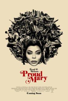 Gururlu Mary – Proud Mary Filmi izle