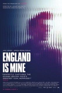 İngiltere Benim – England Is Mine 2018 izle
