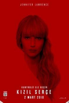 Kızıl Serçe izle