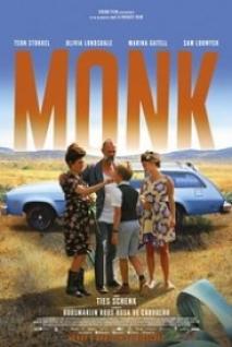 Monk Filmi izle