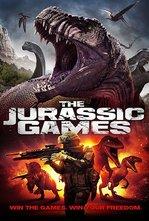 The Jurassic Games  izle