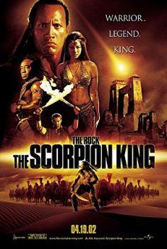 Akrep Kral 1 izle