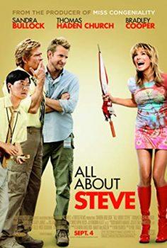 Onun Hakkında Herşey – All About Steve izle