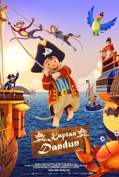 Kaptan Dandun izle