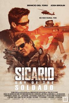 Sicario: Day of the Soldado izle