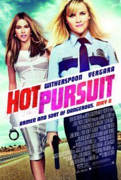 Sıcak Takip – Hot Pursuit izle