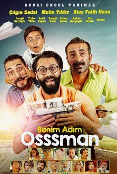 Benim Adım Osssman izle