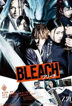 Bleach izle