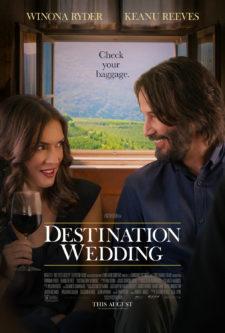Destination Wedding Full izle