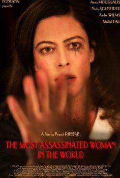 Dünyanın En Çok Öldürülen Kadını izle