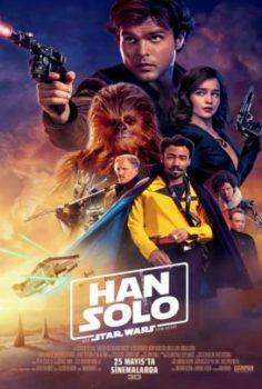 Han Solo: Bir Star Wars Hikayesi izle